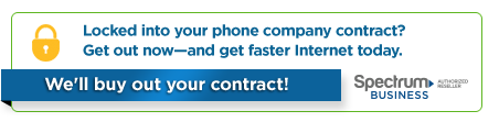 Charter Business Service Contract